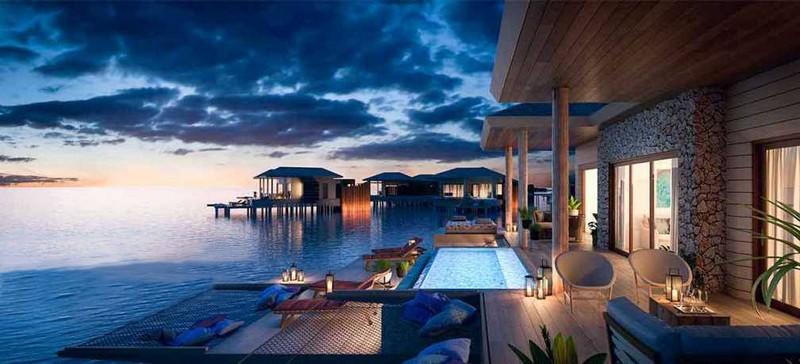 viceroy panama resort-