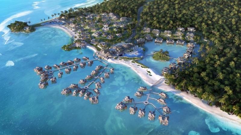 viceroy panama resort