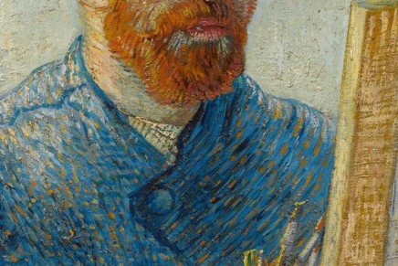 The whole truth about Van Gogh's ear, and why his 'mad genius' is a myth