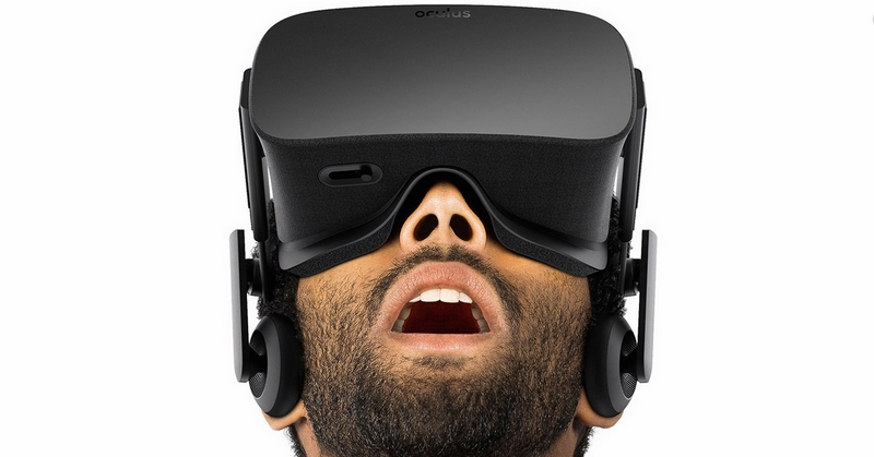 virtual headset retail experiences