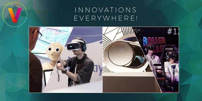 viva technology paris - innovations is everwhere -2luxury2-com