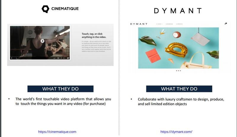viva technology paris -lvmh startups -2luxury2-com-dymant