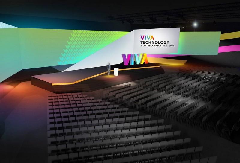 viva technology paris - stage -2luxury2-com