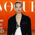vogue paris fashionweek 2015  - ss2016
