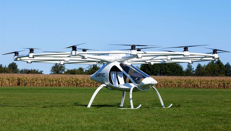 volocopter 2016