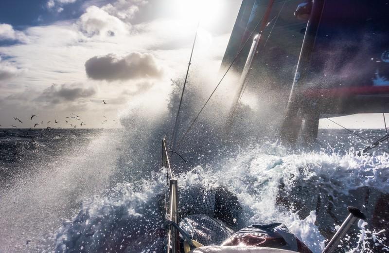 volvo ocean race museum - Volvo Ocean RaceZoom In exhibition-stunning photos