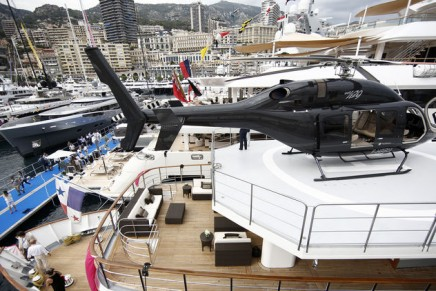 A rapidly changing face of luxury: The world's ultra wealthy and the luxury yachting sector. Report