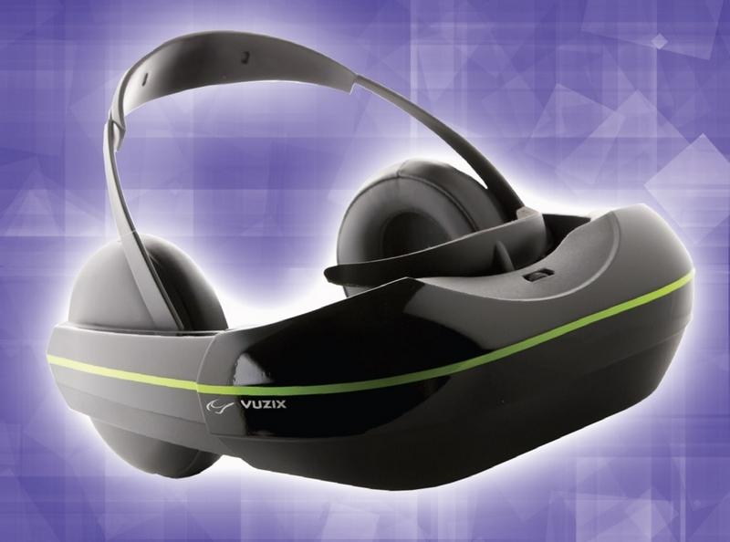 vuzix VR