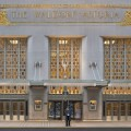 waldorf-astoria-luxury hotel park-avenue-entrance
