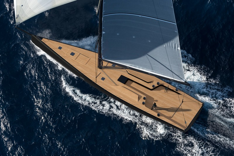 Maxi Yacht Rolex Cup 2013
