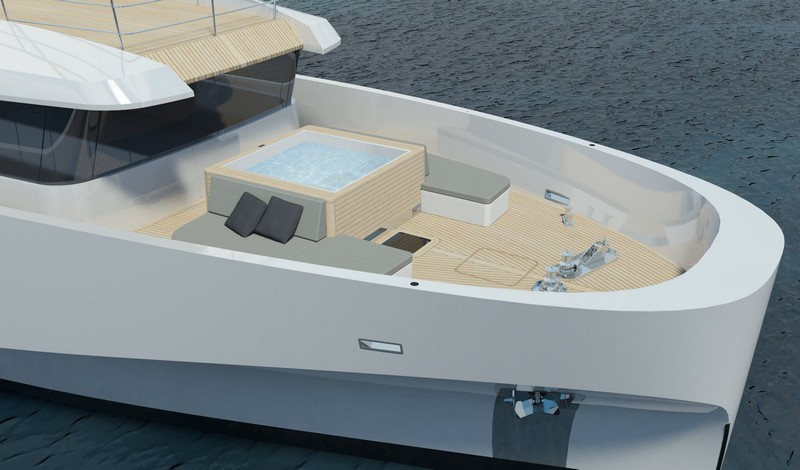 wally-casa-yacht-26m-wallyace-2016 model-forwarddeck
