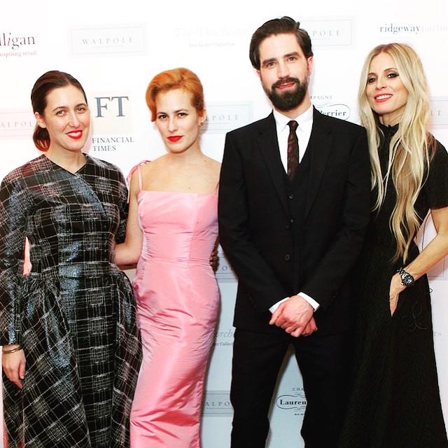 walpole 2015-awards