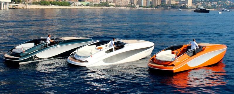 wider yachts-wider32 model