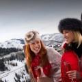 world best ski hotels