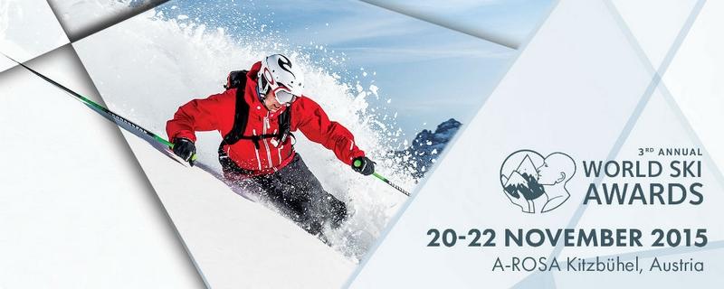 world ski awards 2015