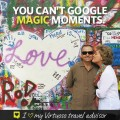 you cant google magic moments