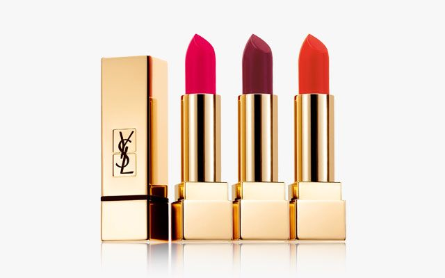 ysl scandal collection 2016-