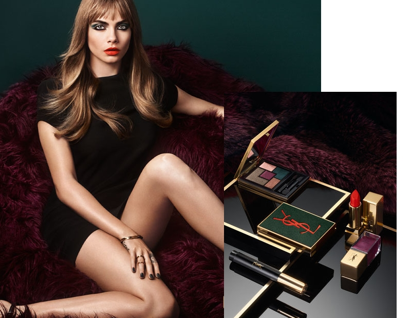 ysl scandal collection 2016---