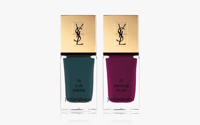 ysl scandal collection 2016-La Lacque Couture