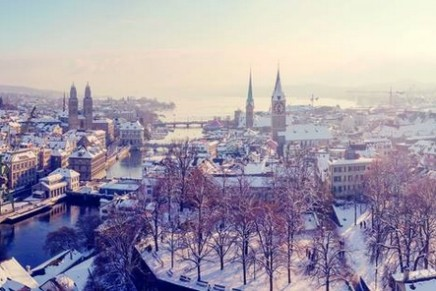 Zurich city guide: what to see, plus the best restaurants, bars and hotels