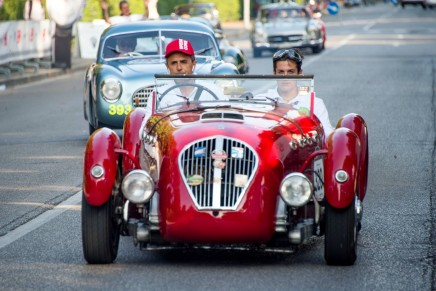 Mille Miglia 2015 – what to expect in 2015