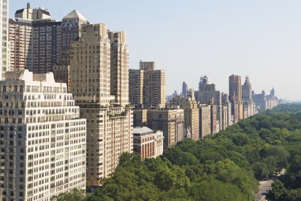 Environmentally conscious 1 Hotel Central Park opens doors in New York City