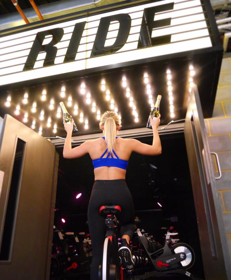 1 Rebel UK - party on a bike to the next level