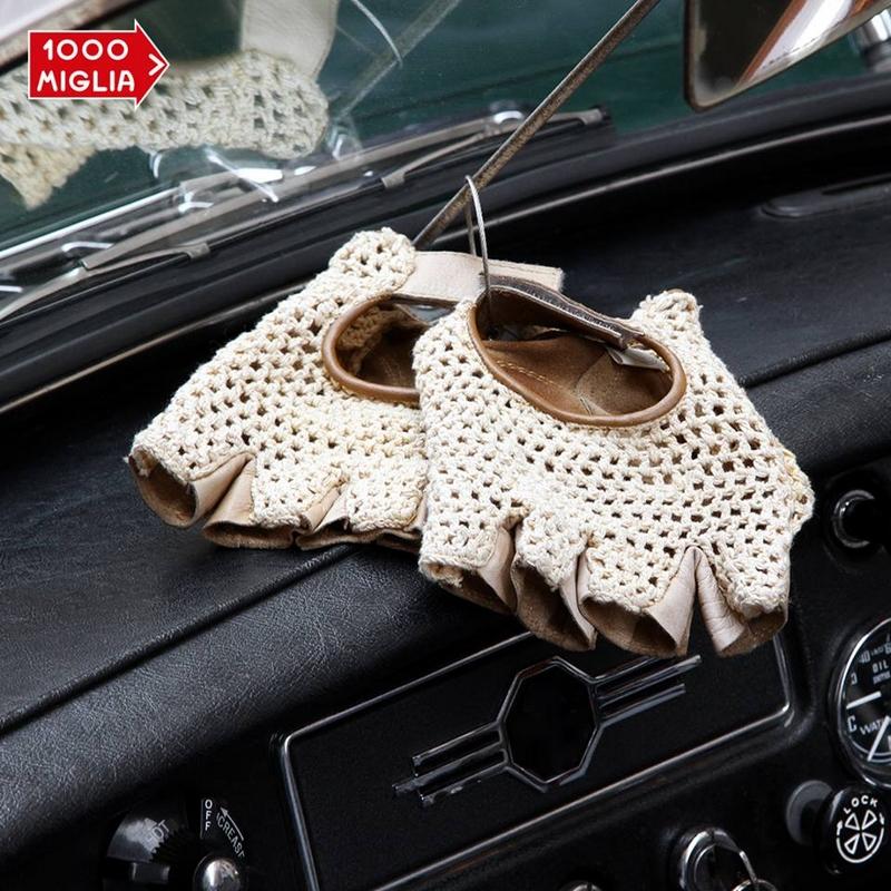 1000 Miglia gloves
