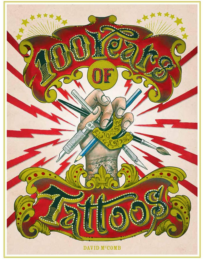 100yof tattoos