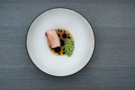 108 at Noma, anew pop-up venture from one of the best restaurants in the world