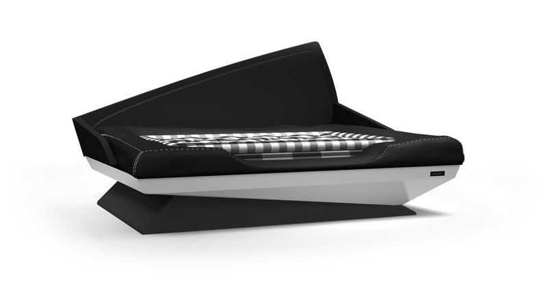 11 Ravens x Hästens Create The Highest Quality Dog Beds - Cove Dog Bed