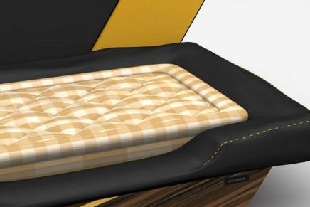 11 Ravens x Hästens Unveiled The Highest Quality Dog Bed