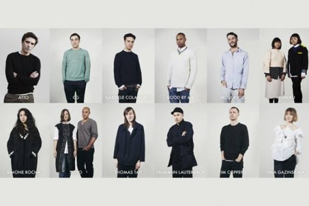 Choosing ten of them is one thing. Choosing one? An almost impossible mission. The 12 Finalists of the LVMH prize