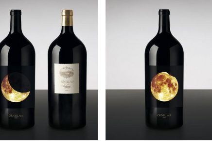 12th Vendemmia d'Artista: Limited-Edition Large Format Bottles offered to wine collectors around the world