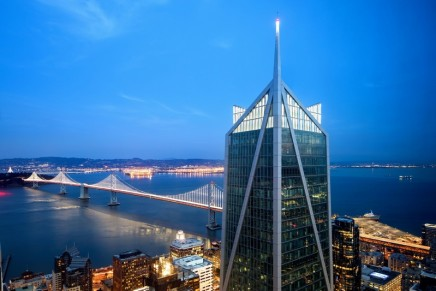 Best Tall Building Worldwide: 2019 CTBUH Tall Building Awards