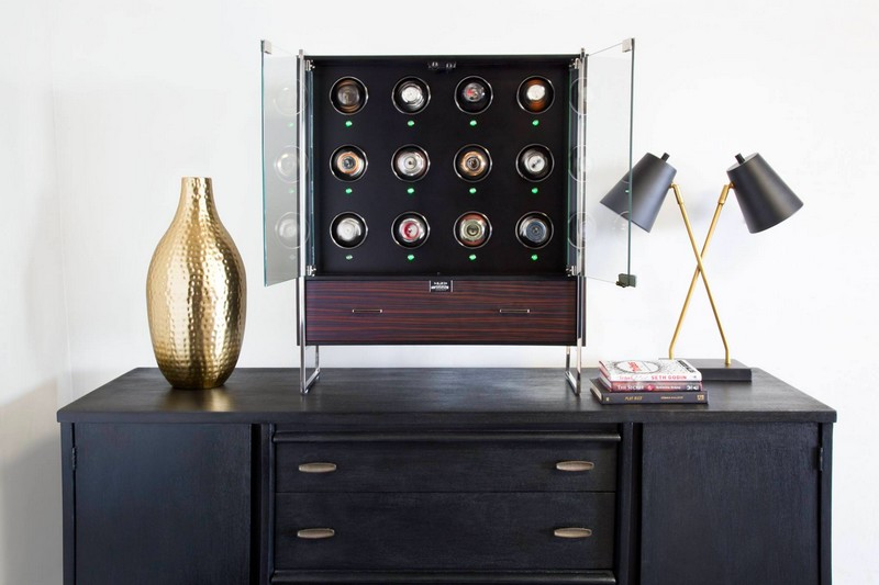 1834 Cabinet Watch Winder Collection