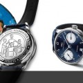 2009 IWC watch for Laureus Sport for Good Foundation competition