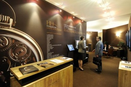 SIHH 2011 watches – the foremost private trade fair for Fine Watchmaking
