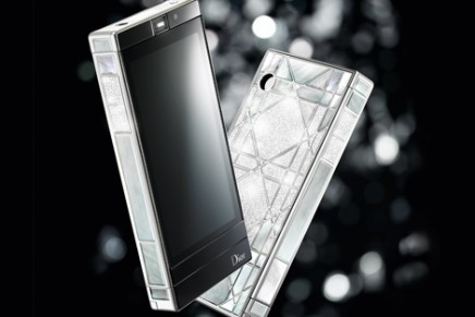 Dior phone touch – A real privilege for those who love Dior and luxury