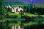 King of the castle – top royal retreats in Europe