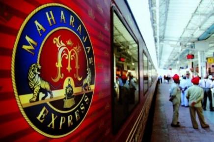 Best of luxury trains