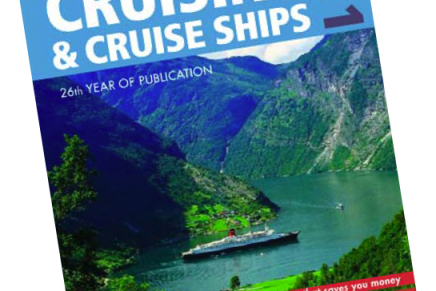 Cruise Liner Traffic to Remain Buoyant in 2012: Ratings From 2012 Berlitz Guide to Cruising & Cruise Ships