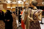 Women from the Middle East have become the world's biggest buyers of high fashion