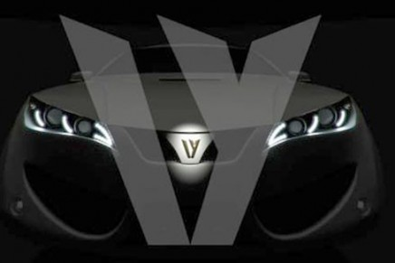 Vygor, a new Italian automaker is preparing to unveil a new sports car