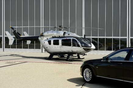Best of luxury helicopter services