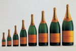 Champagne price rise expected
