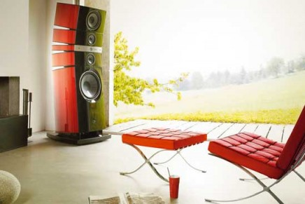 The world's most sexy, expensive and advanced speakers: 25 Best Audiophile Speakers of All Time