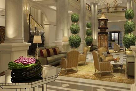 Hilton Worldwide to Open Luxury Hotel in Amsterdam