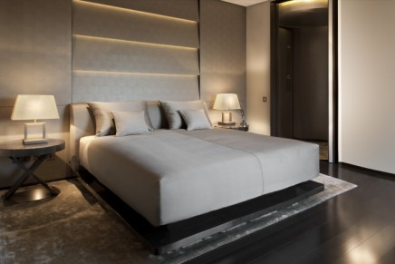 Armani Palazzo in Milano – a new vision of hospitality