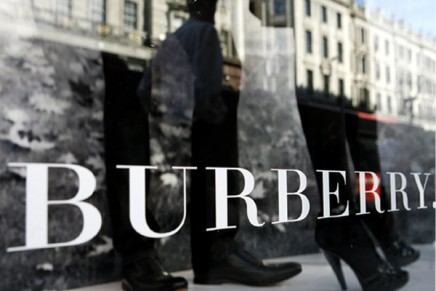 The largest Burberry flagship in South-Eastern Europe to open in Bucharest in March 2012
